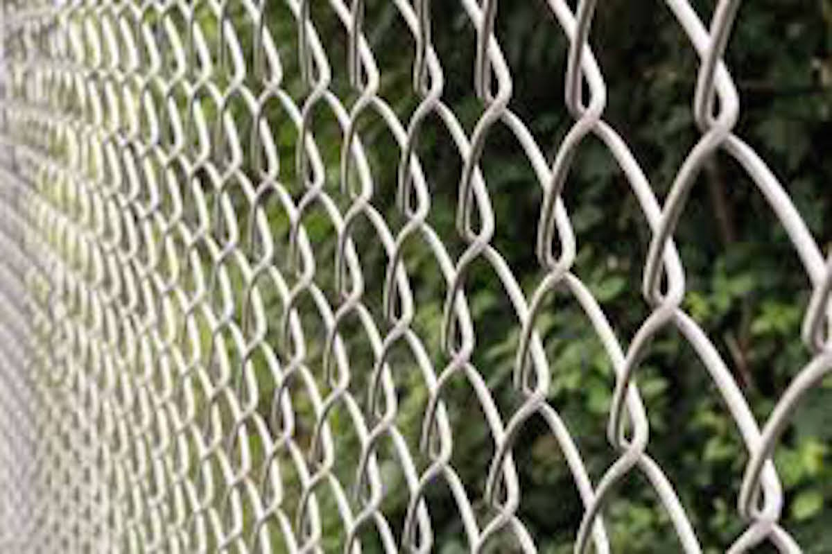 davie fl chain link fencing