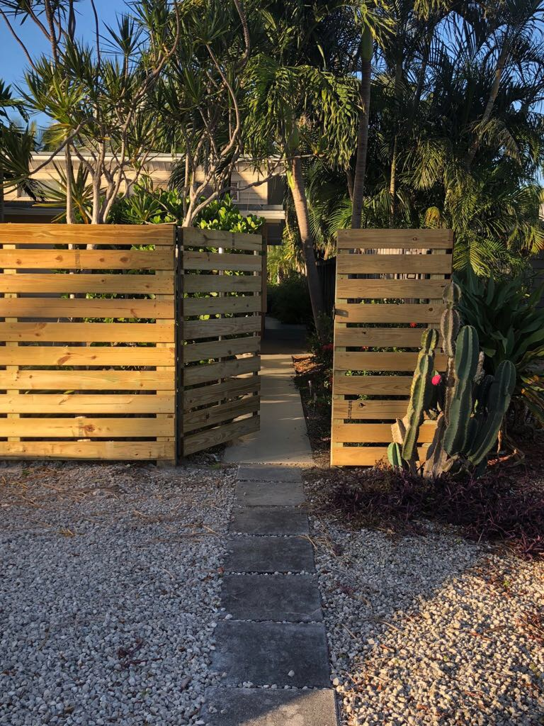 davie fl fence contractor
