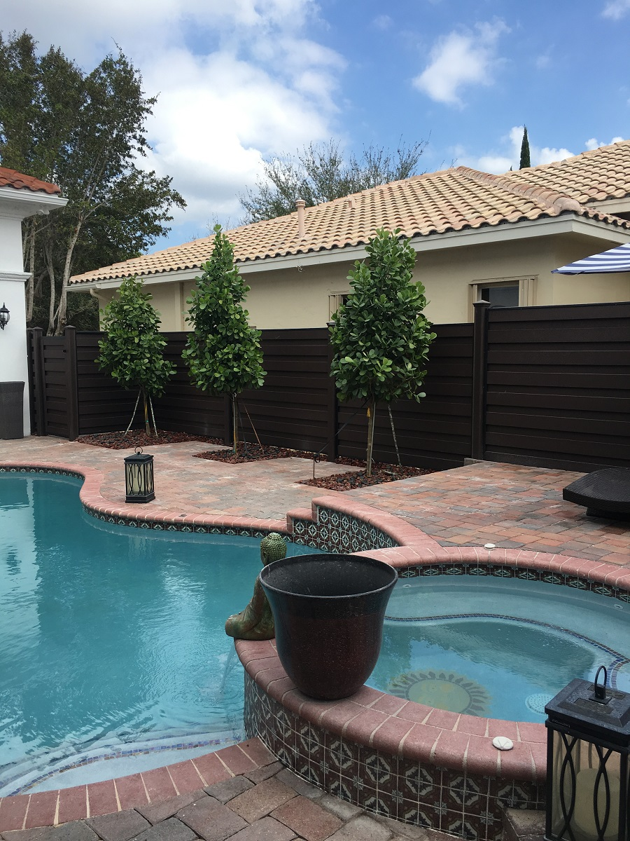 davie fl pool fencing