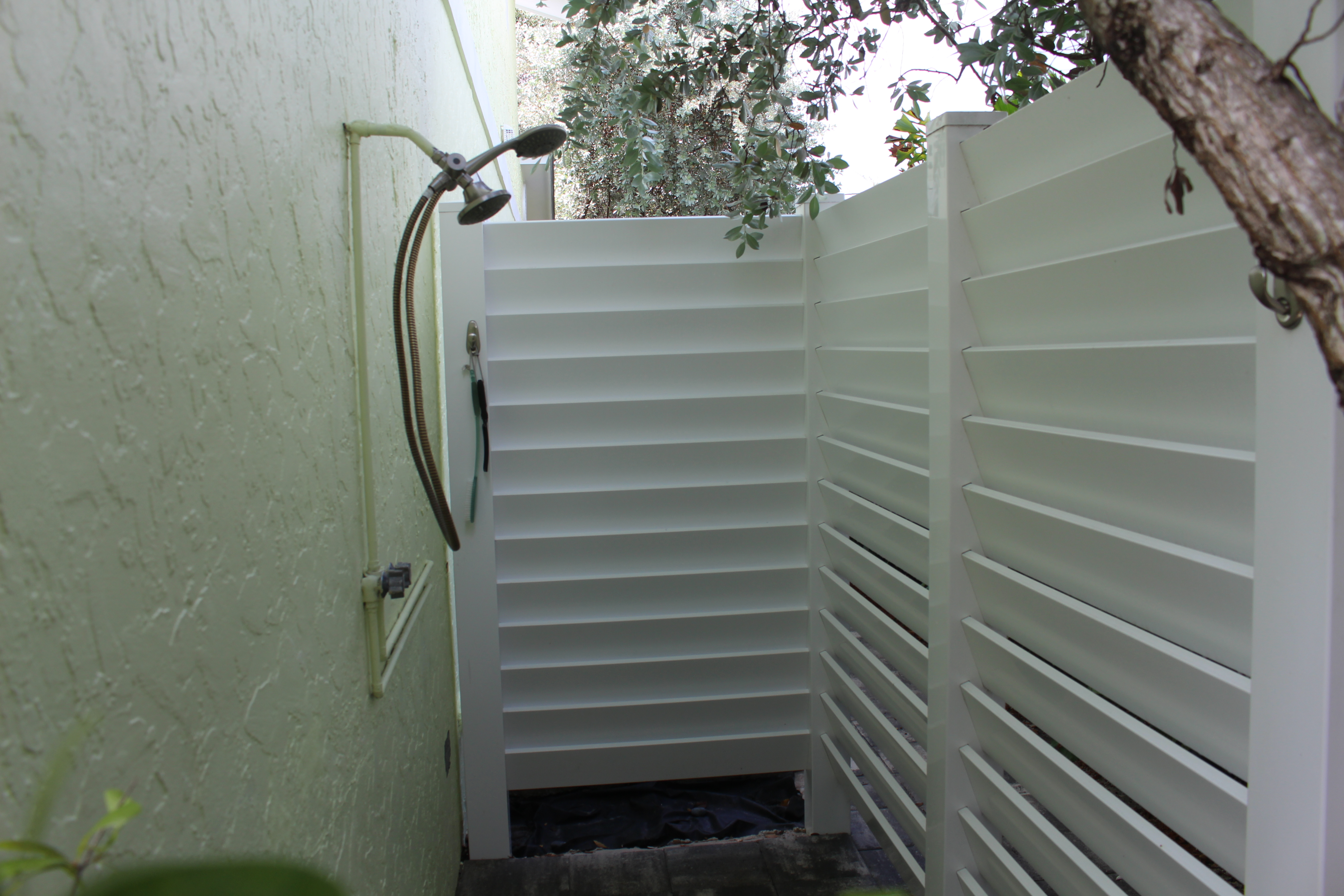 davie pvc fence installation fl