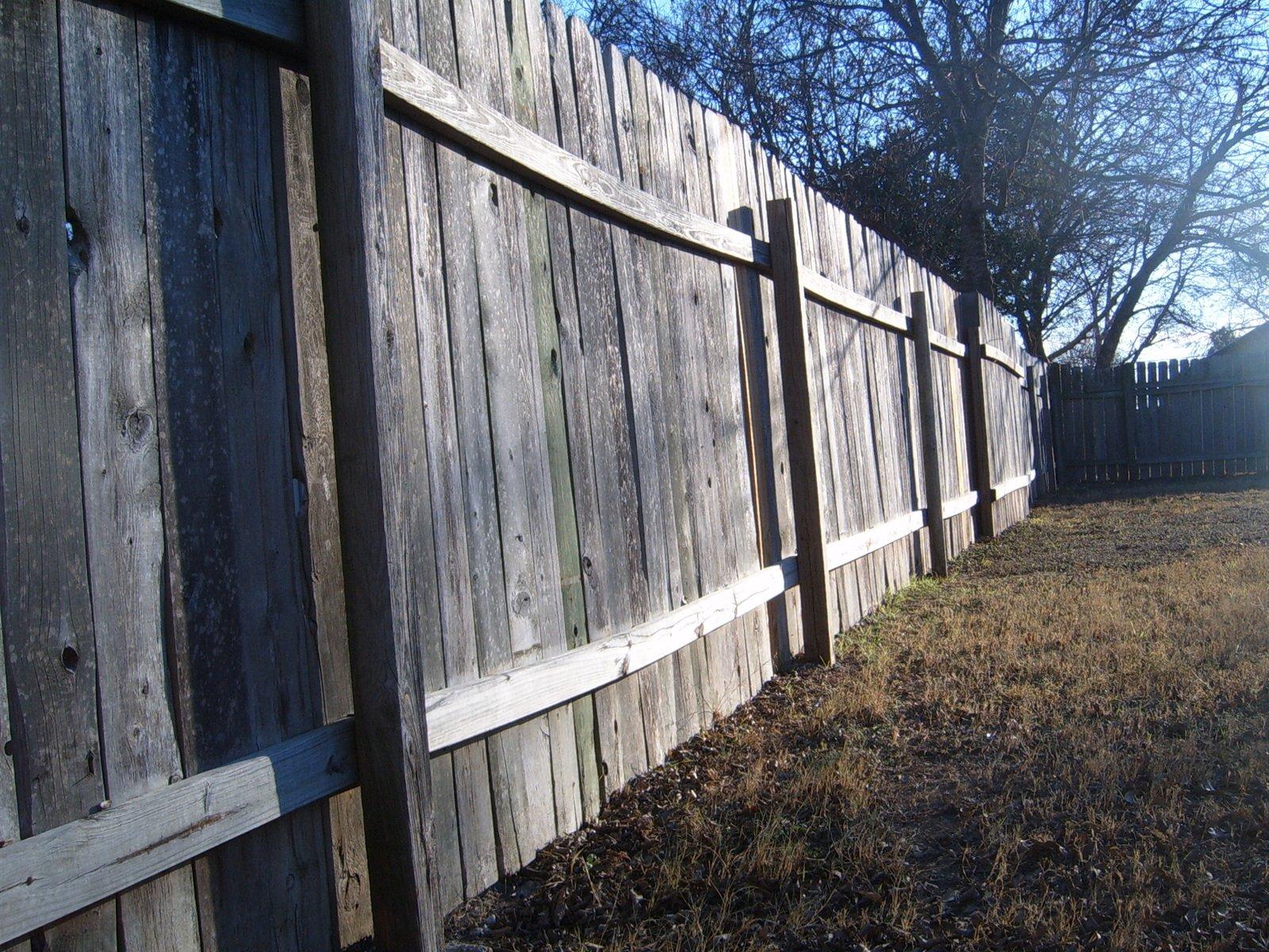 fence company in Davie