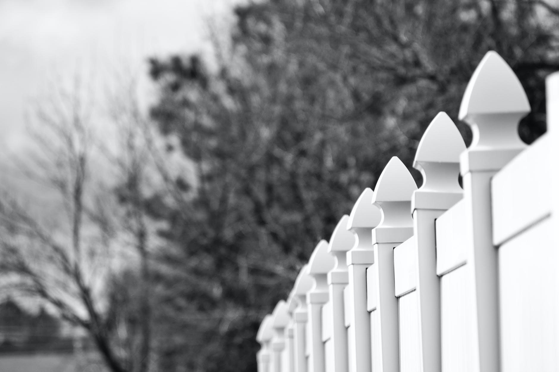 fence Builders in Davie